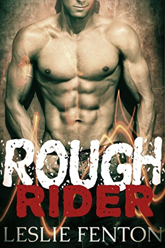 Rough Rider: BWWM Interracial MC Biker Alpha Male Romance (African American Multicultural Motorcycle Club Romance)