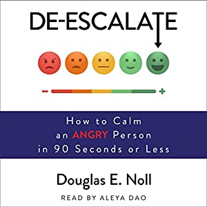 De-Escalate Audiobook