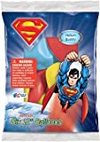 Pioneer National Latex Superman 6 Count 12″ Latex Balloons, Assorted, Health Care Stuffs