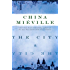 The City & The City: A Novel