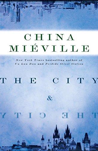 The City & The City: A Novel
