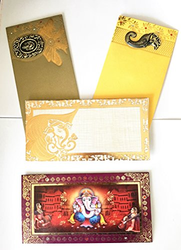 Lightahead ENVELOPE GIFTING OCCASIONS ASSORTED