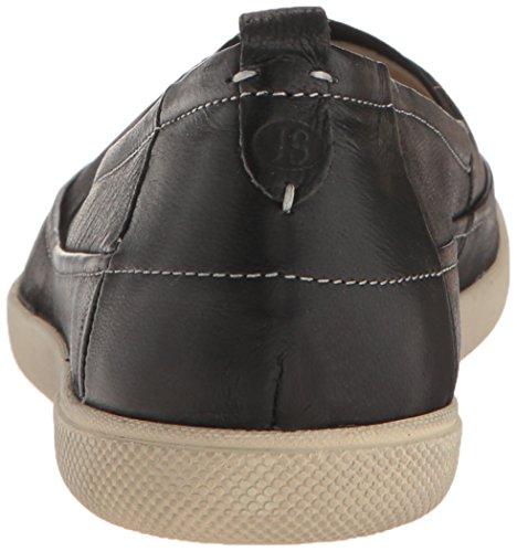 Josef Seibel Mujeres Ciara 11 Fashion Sneaker Black