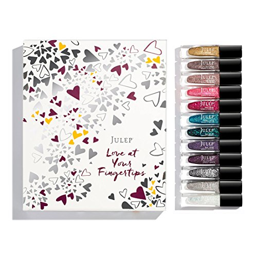 Julep Color Treat Nail Polish Set - Gem Collection 2015