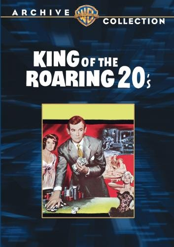 20s Collection Roaring (King Of The Roaring 20s)