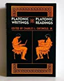 img - for Platonic Writings/Platonic Readings by Charles L. Griswold Jr. (1988-08-09) book / textbook / text book