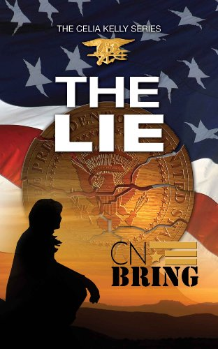 Book: The Lie (Celia Kelly Series) by CN Bring