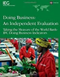 Doing Business, World Bank, 0821375520