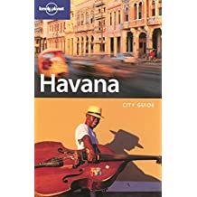 Lonely Planet Havana 2nd Ed.: City Guide, 2nd Edition