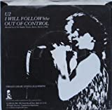 I Will Follow / Out of Control (Live) [7 Inch Vinyl Single]