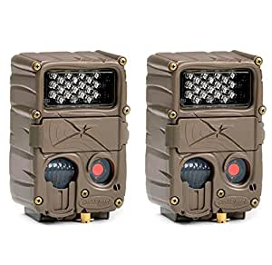 CUDDEBACK E2 Long Range IR Infrared Micro Trail Game Hunting Cameras | 20MP