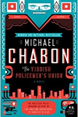The Yiddish Policemen's Union: A Novel (P.S.) Kindle Edition