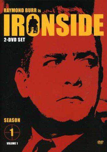Ironside - Season 1, Vol. 1