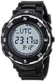 Columbia Men's CT009-005 Venture Digital Display Quartz Black Watch