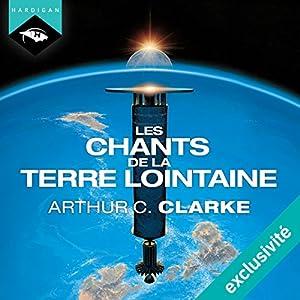 Les Chants de la Terre lointaine Audiobook