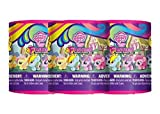 My Little Pony Fash'Ems (choices may vary) Blind Pack Capsule - 3 Pack (3 Capsules per order)