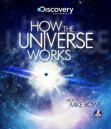 How The Universe Works [Blu-ray] by GAIAM INTERNATIONAL