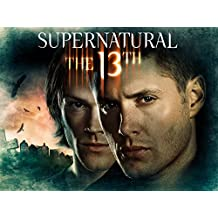 Supernatural The 13th
