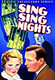 Sing Sing Nights by Conway Tearle