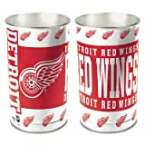 NHL Detroit Red Wings 15 Waste