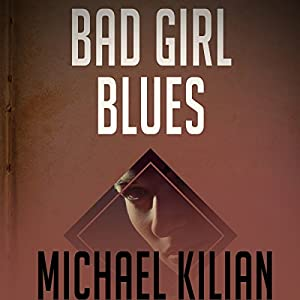 Bad Girl Blues Audiobook
