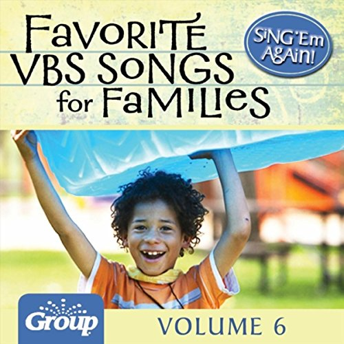 Kingdom Rocks Vbs (Stand Together (Kingdom Rock Theme Song)