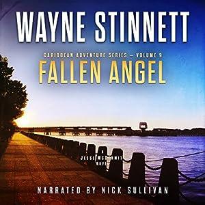 Fallen Angel: A Jesse McDermitt Novel Audiobook