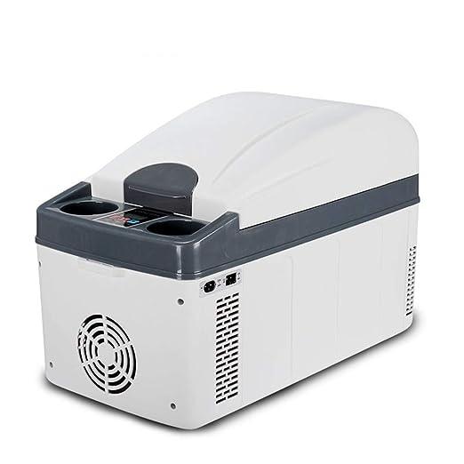Refrigerador del Coche 20l Mini Nevera PortáTil Silencio Doble ...