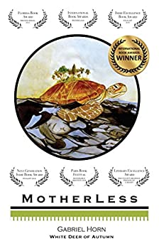 Motherless by [Horn, Gabriel]
