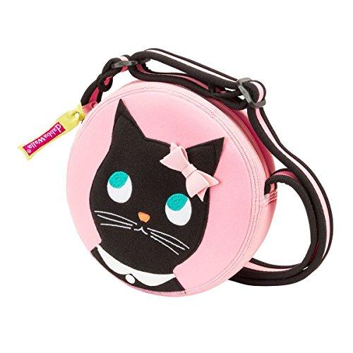 Dabbawalla Bags Miss Kitty Crossbody Bag