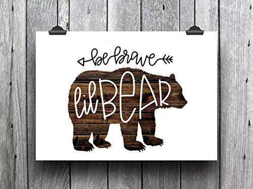 bear works - 9