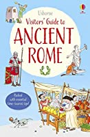Vistors' Guide To Ancient Rome (Visitor