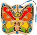 Color Flutter Butterfly from Hape