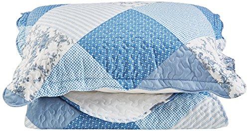 Bedsure Flourish Style All Season Classic Quilt Set : all season quilt - Adamdwight.com