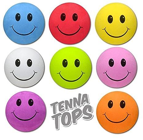 Happy Balls Vegas Sign Antenna Topper