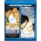 Becoming Jane / Jane Eyre [Blu-ray]