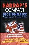 Harrap's Compact : Anglais/français, français/anglais par Elkaim
