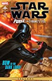 Star Wars: Purge - The Tyrant's Fist (2012-2013) #1 (of 2) (Star Wars: Purge (2006-2013))