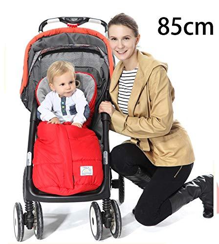 $65.76 Target Infant Car Seats Winter Thicken Warm Baby Sleeping Bag Envelope for Newborn Sleeping Bag for Stroller with Footmuff Cartoon Cocoon Sleeping Bag 2019