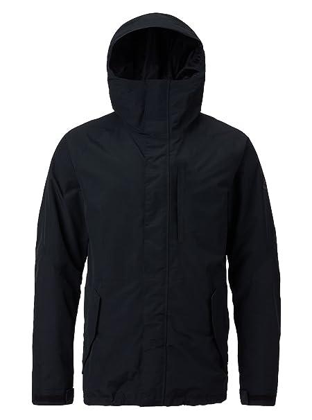 Burton Radial Gore-Tex Shell Snowboard Jacket Mens