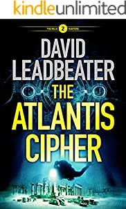 The Atlantis Cipher (The Relic Hunters Book 2)