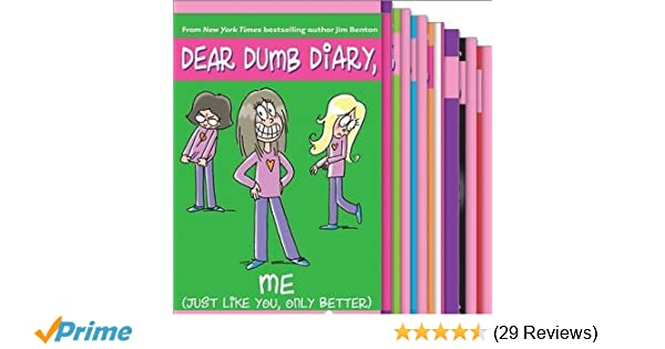 Dear dumb diary series complete set of books 1 12 dear dumb diary dear dumb diary series complete set of books 1 12 dear dumb diary series includes lets pretend this never happened my pants are haunted fandeluxe Image collections