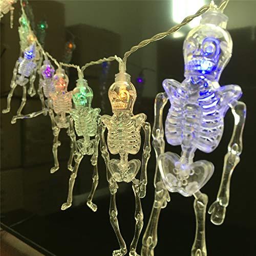 Halloween Ghost Led Lights
