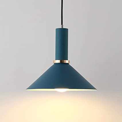 DFMD Lámparas LED Pequeñas, Nordic LED Lámpara de Techo de ...