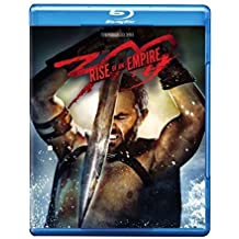 300: Rise of an Empire (Blu-ray + DVD) by Warner Home Video