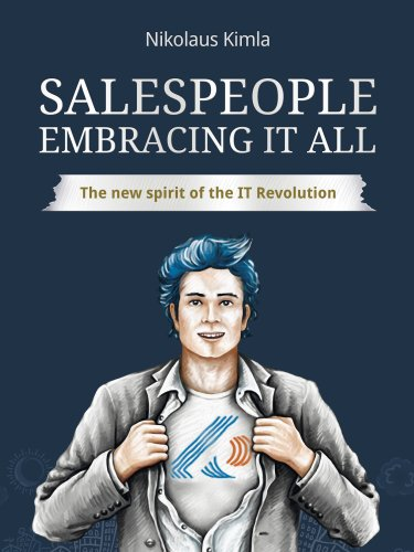Today the Internet has transformed a seller's market into a buyer's market—and author Nikolaus Kimla states that the role of sales has never been more crucial. It is now time to give salespeople the role they factually can play: entrepreneurs within ...
