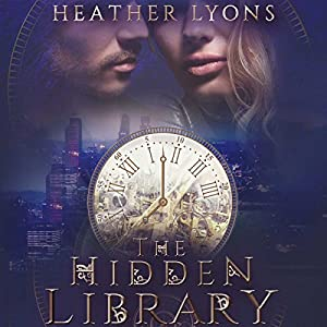The Hidden Library Audiobook