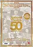 National Theatre Live: 50 Years on Stage [REGION 2 FORMATTED PAL VERSION DVD]