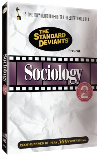Standard Deviants: Sociology, Vol. 2