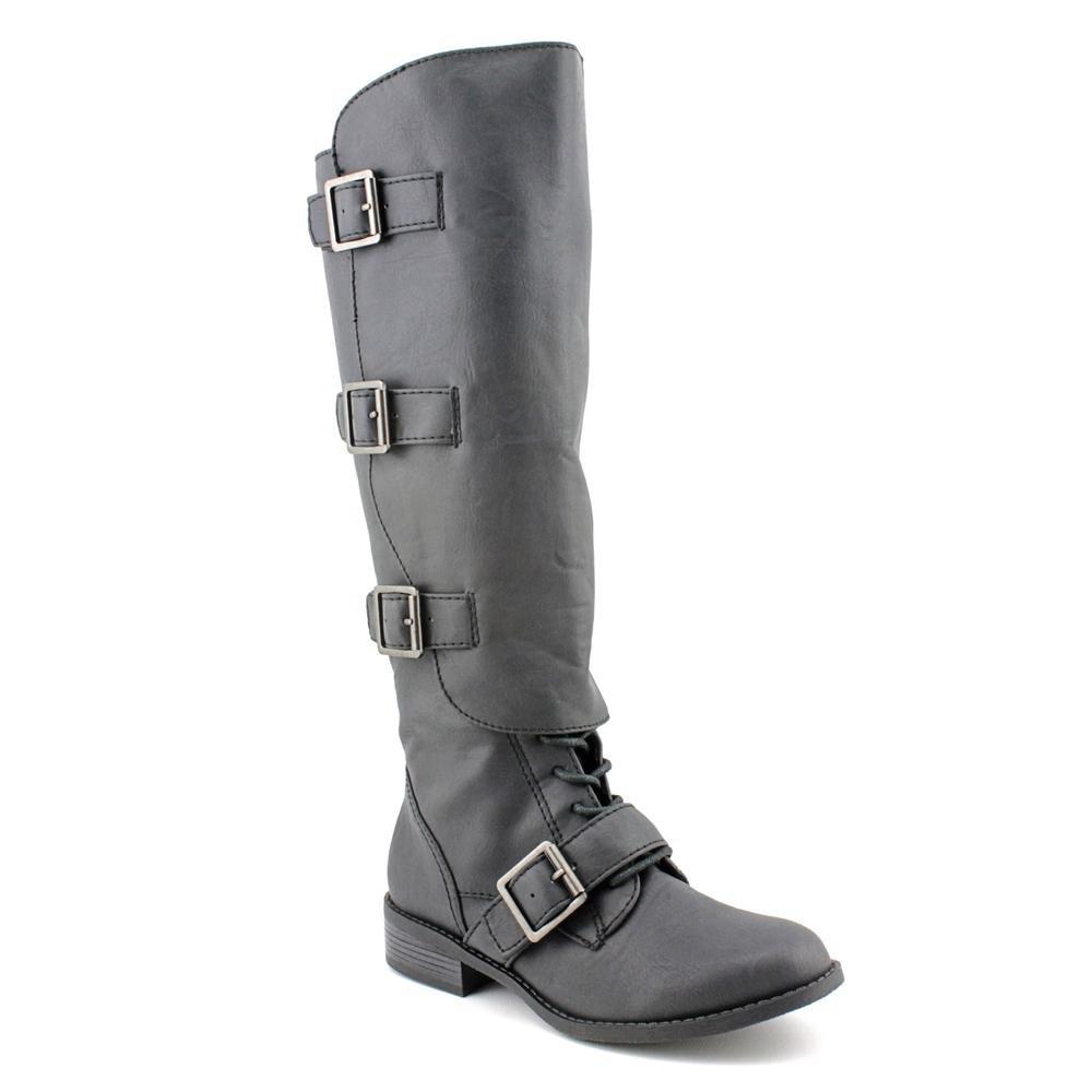 Clermont Bericht von R2 Fashion Damen-Stiefel, knielang